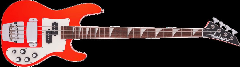 X Series Concert™ Bass CBXNT DX IV, Laurel Fingerboard, Rocket Red