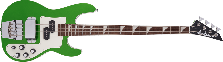 X Series Concert™ Bass CBXNT DX IV, Laurel Fingerboard, Absynthe Frost