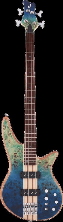 Pro Series Spectra Bass SBP IV