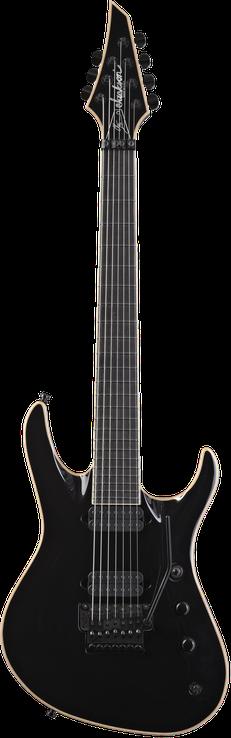 USA Signature Chris Broderick Soloist™ 7