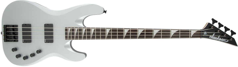 X Series Signature David Ellefson Concert™ Bass CBX IV, Laurel Fingerboard, Quicksilver