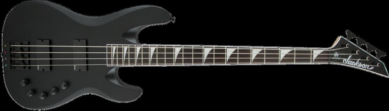 X Series Signature David Ellefson Concert™ Bass CBX IV, Laurel Fingerboard, Satin Black