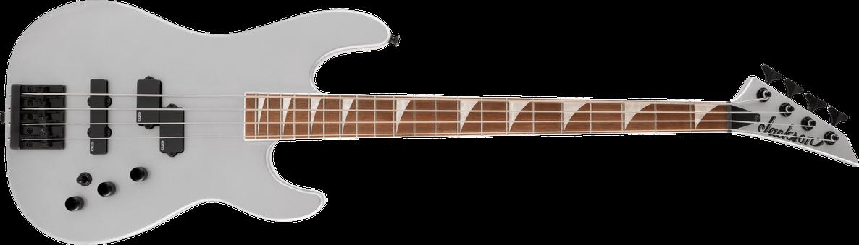X Series Signature David Ellefson 30th Anniversary Concert™ Bass CBX IV, Laurel Fingerboard, Quicksilver