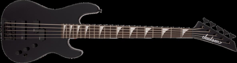 X Series Signature David Ellefson 30th Anniversary Concert™ Bass CBX V, Laurel Fingerboard, Gloss Black