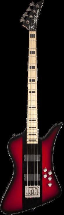 X Series Signature David Ellefson Kelly™ Bird IV Bass