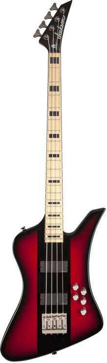 X Series Signature David Ellefson Kelly™ Bird IV Bass