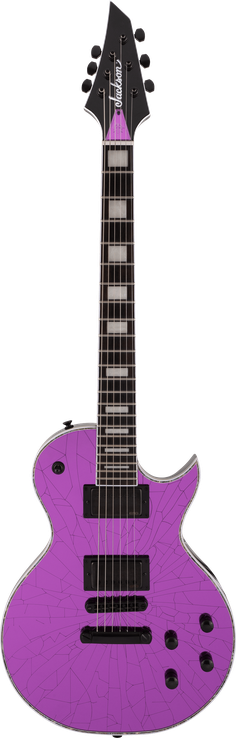 Pro Series Signature Marty Friedman MF-1, Purple Mirror