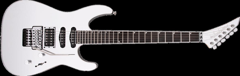 Pro Series Soloist™ SL3R, Ebony Fingerboard, Mirror