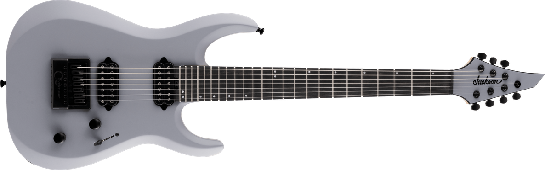 Pro Series Dinky™ DK Modern EverTune® 7, Ebony Fingerboard, Primer Gray