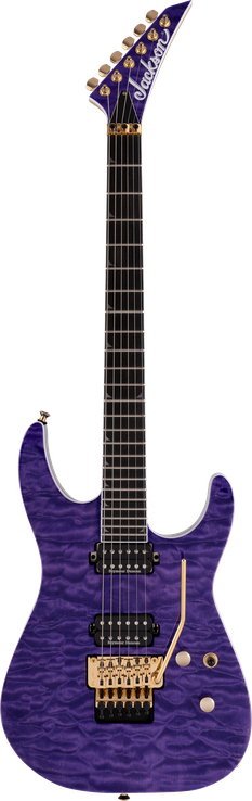 Pro Series Soloist™ SL2Q MAH