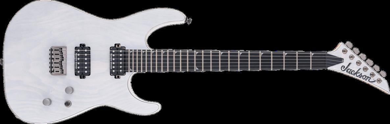 Pro Series Soloist™ SL2A MAH HT, Ebony Fingerboard, Unicorn White