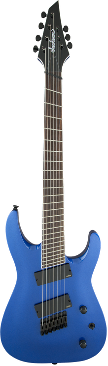 X Series Soloist™ Arch Top SLAT7 MS