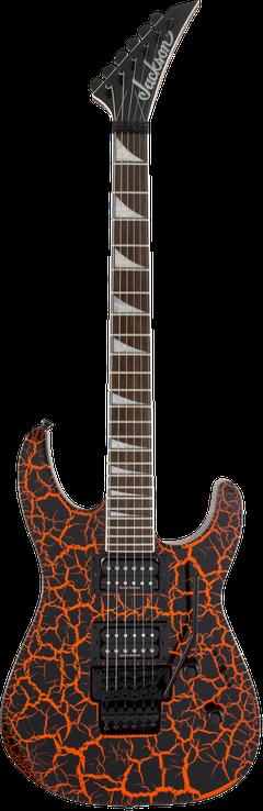 X Series Soloist™ SLX Crackle