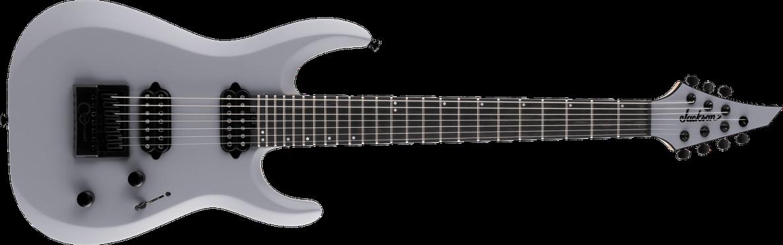 Pro Series Dinky™ DK2 Modern EverTune® 7, Ebony Fingerboard, Primer Gray