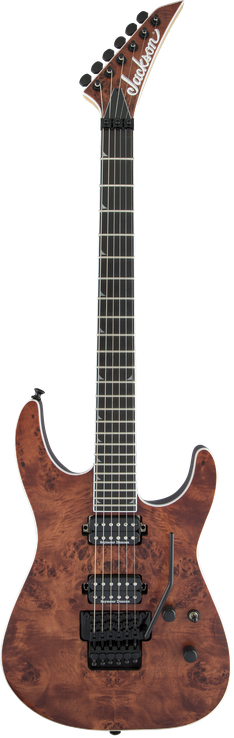 Pro Series Soloist™ SL2P MAH