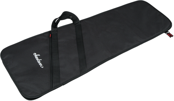 Jackson® Dinky™/Soloist™  Economy Gig Bag, Black
