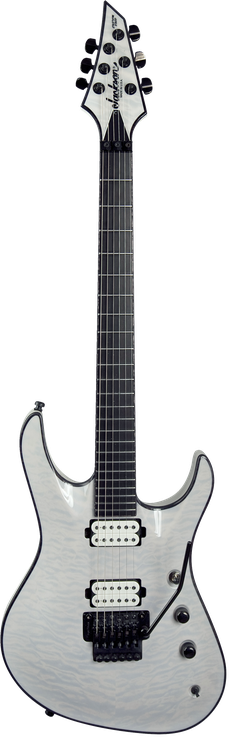 USA Signature Chris Broderick Soloist™ 6