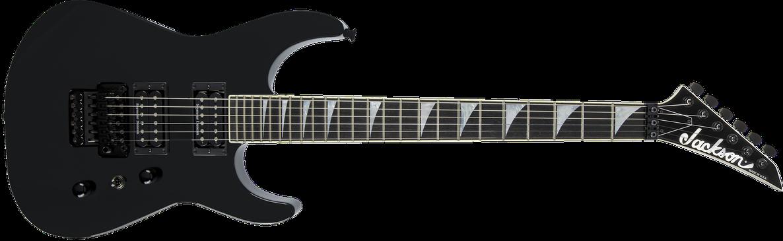 USA Select Soloist™ SL2H, Ebony Fingerboard, Gloss Black