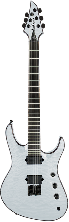 USA Signature Chris Broderick Soloist™ HT6
