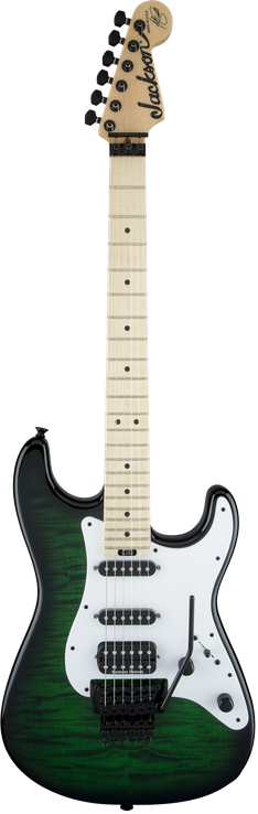 USA Signature Adrian Smith San Dimas® SDQM