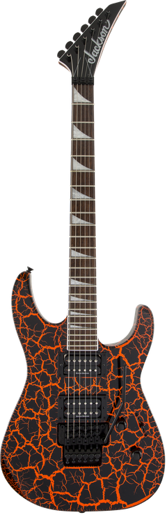 X Series Soloist™ SLX Crackle