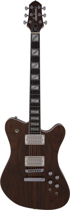 Pro Series Signature Mark Morton Dominion™ with Figured Walnut