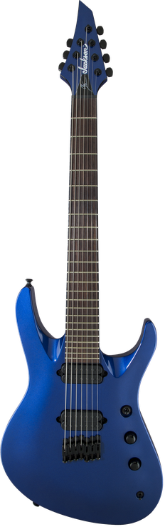 Pro Series Signature Chris Broderick Soloist™ HT7