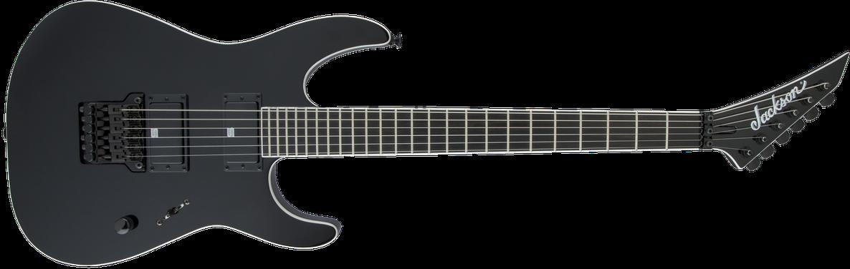 Pro Series Signature Mick Thomson Soloist™ SL2, Ebony Fingerboard, Gloss Black