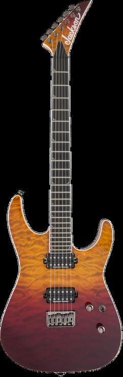 Pro Series Soloist™ SL2Q HT MAH