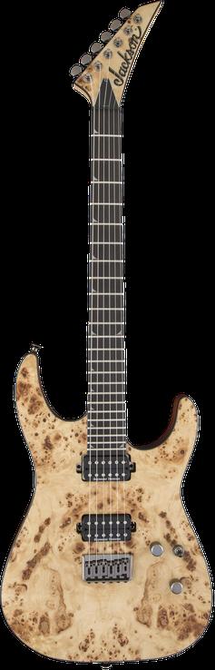 Pro Series Soloist™ SL2P HT MAH