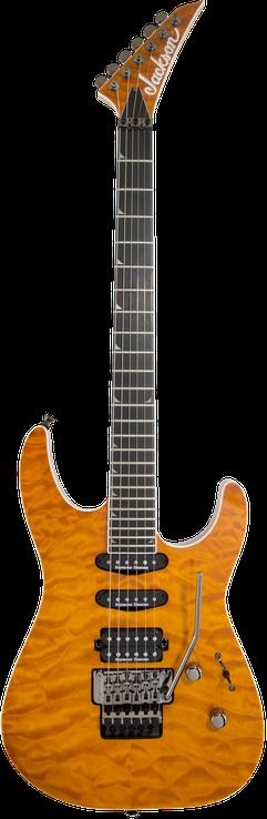Pro Series Soloist™ SL3Q MAH