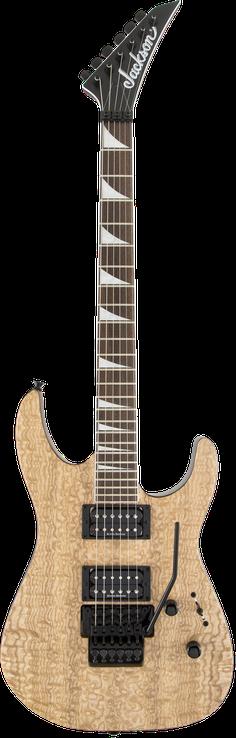 X Series Soloist™ SLX Tamo Ash