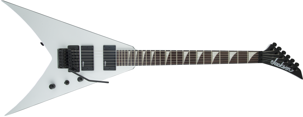 X Series King V™ KVX, Rosewood Fingerboard, Snow White