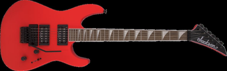 X Series Soloist™ SLX DX, Laurel Fingerboard, Rocket Red