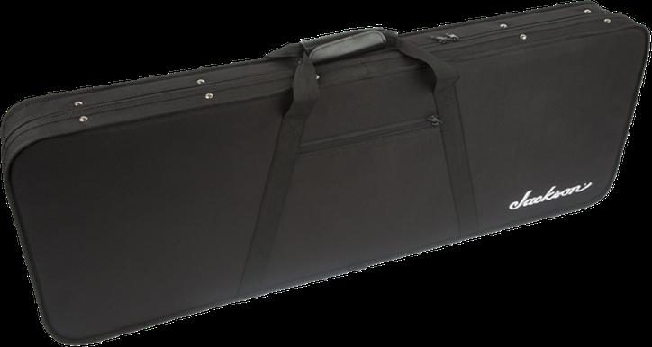 Jackson® Soloist™/Dinky™ Hardshell Gig Bag, Black