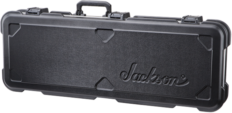 Jackson® Soloist™/Dinky™ Molded Multi-Fit Case